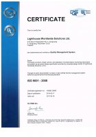 Thailand, ISO 9001:2008 Certification Small Image