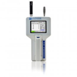 Handheld Particle Counter 3016