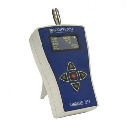 Handheld Particle Counter 3013