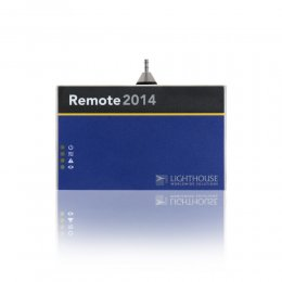 Remote 2014 - Remote Particle Counter